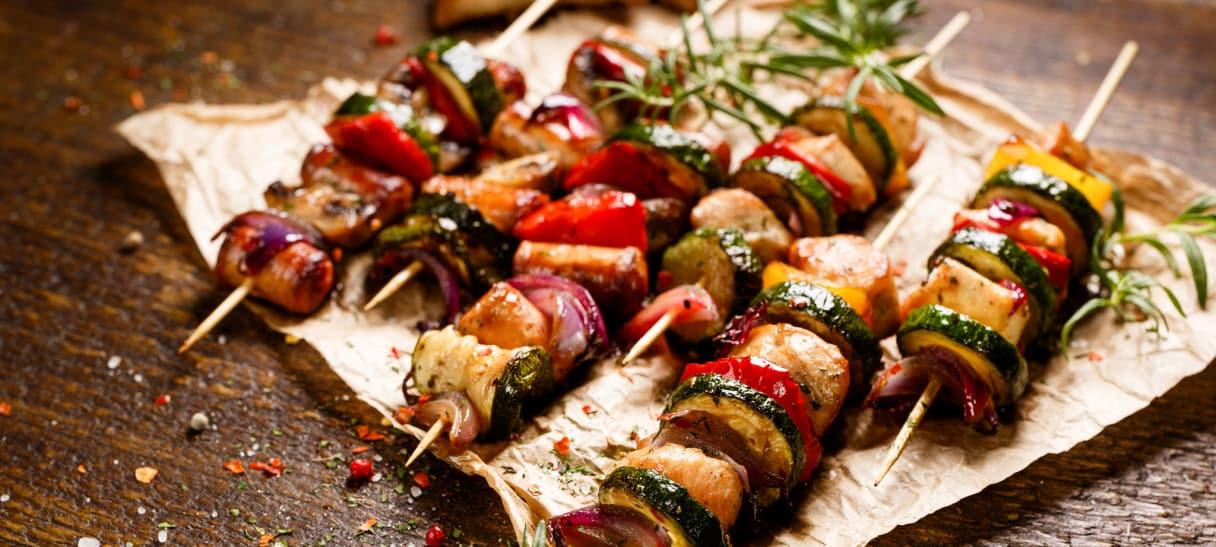Gourmet-Tipp BBQ