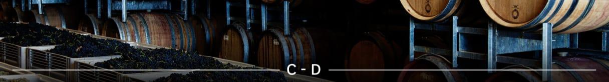 Domaines C-D