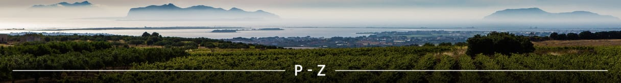 Wijngoederen P-Z