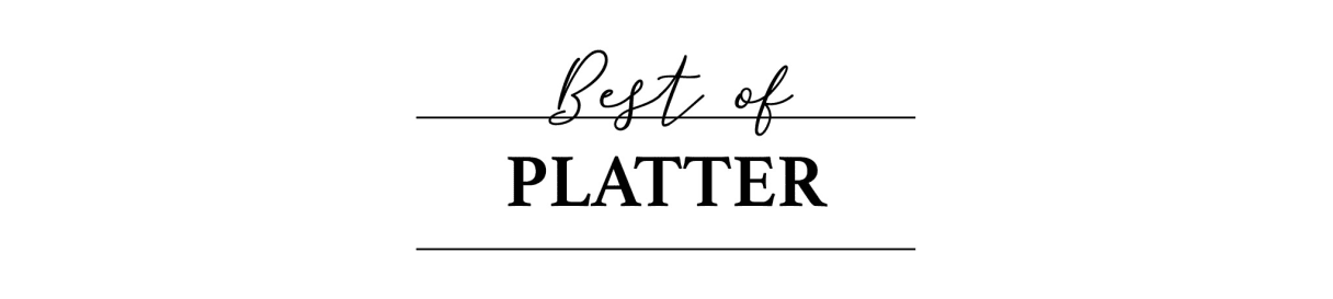 Platters Wine Guide Banner