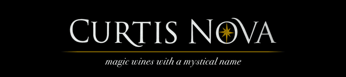 Curtis Nova magic wines with a mystical name