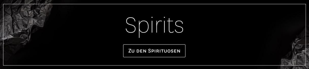 Spirits zum Fest