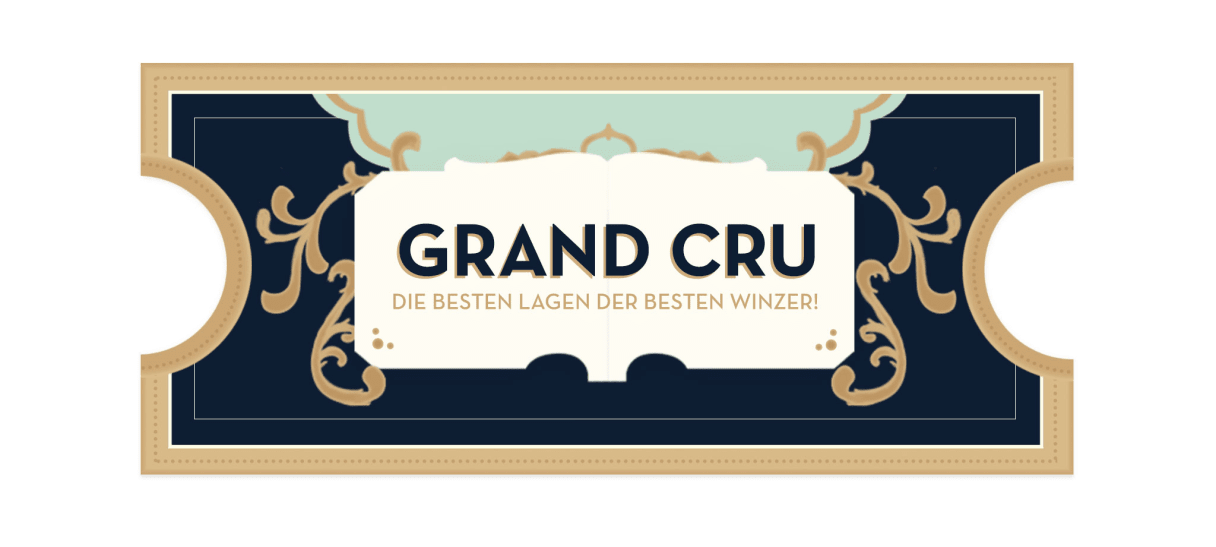 Grand Cru pur bei Wine in Black