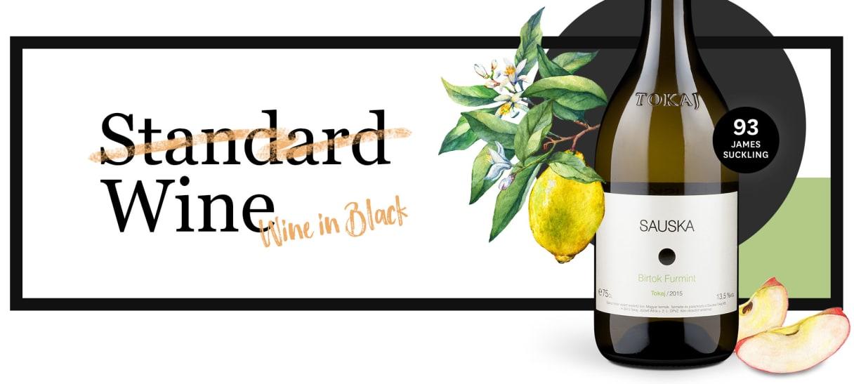 No Standard Wines