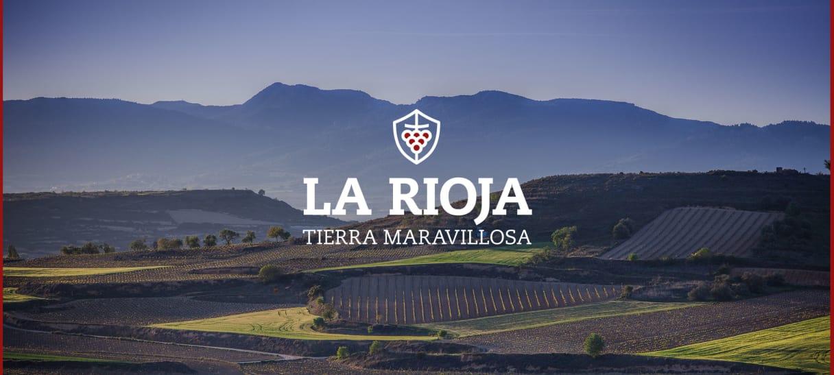 La Rioja bei Wine in Black
