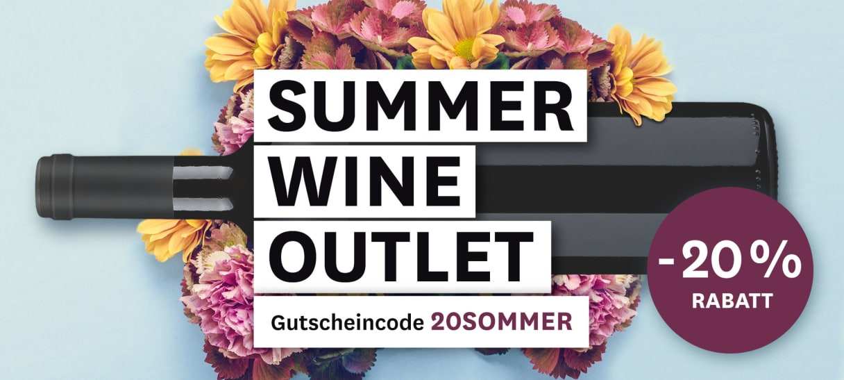 Sales bei Wine in Black