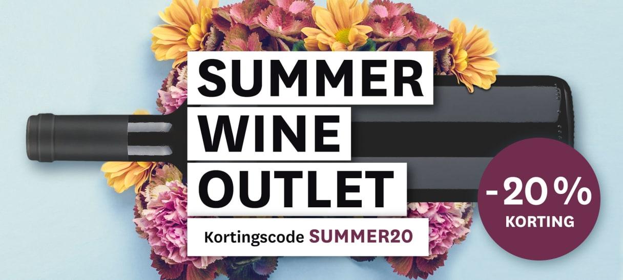 Summer Wine Outlet