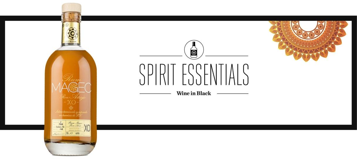 Spirit Essentials bei Wine in Black