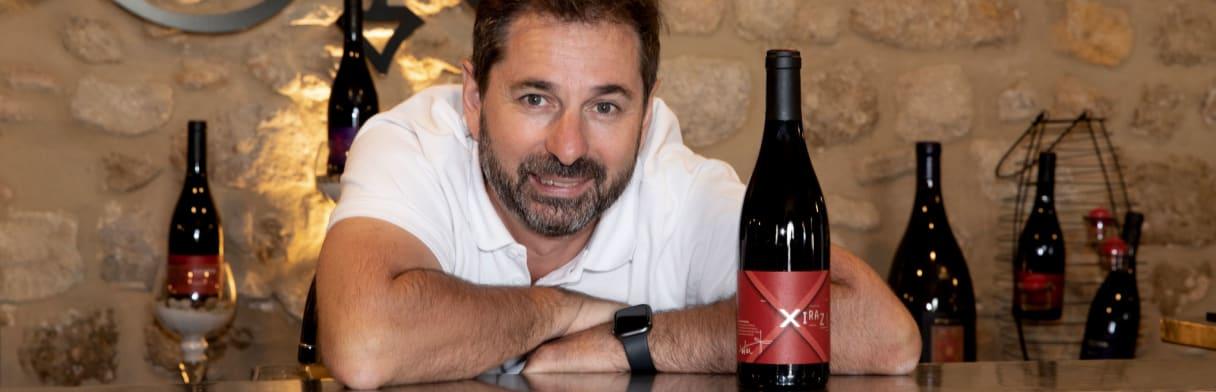Xavier Vignon Weingut