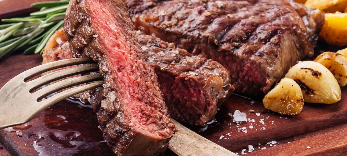 Wijnadvies voor bij vlees