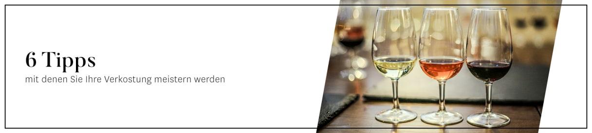 Feintrinker, die Tasting Community von Wine in Black, So meistern Sie Ihre Verkostung