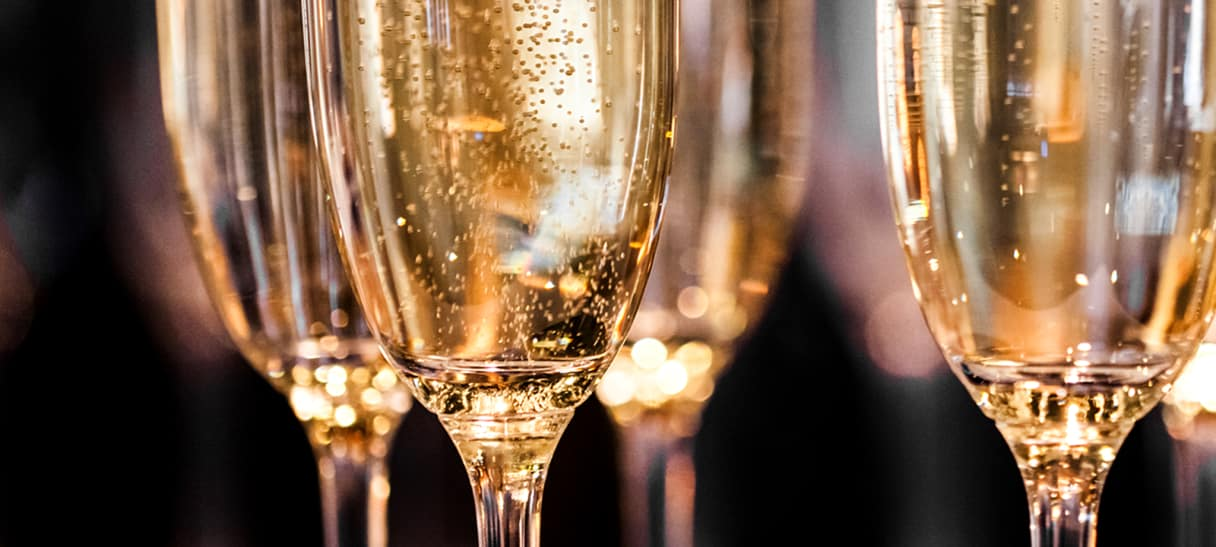 Champagner & Co.