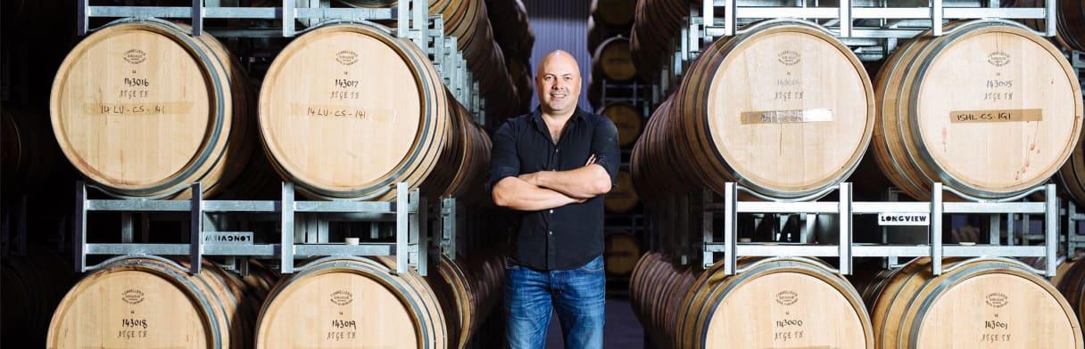 Ben Glaetzer Wines Weingut