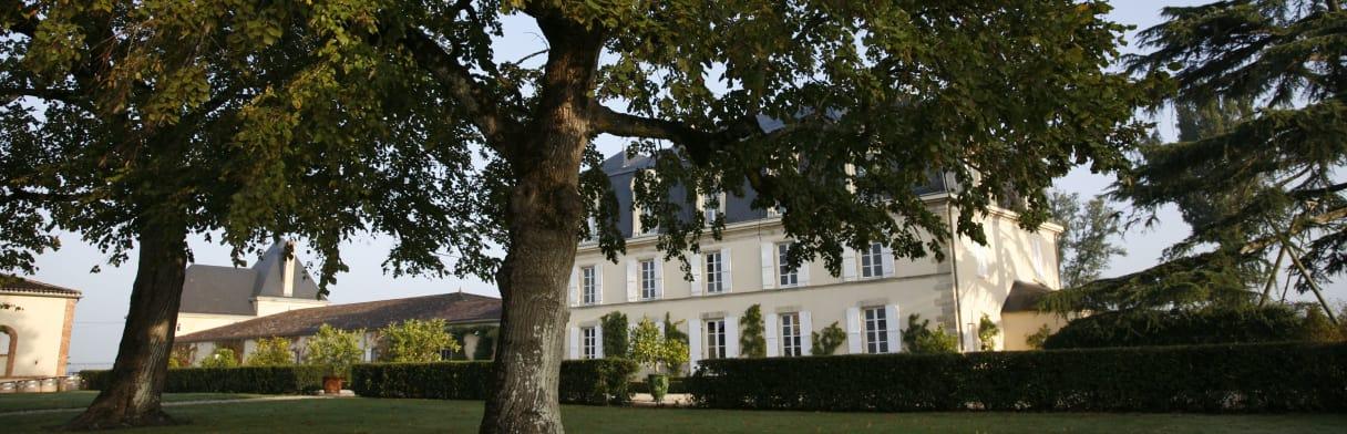 Château Guiraud Wijngoed