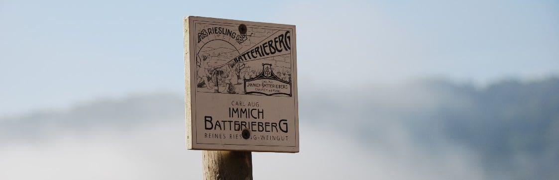 Immich-Batterieberg Wijnmaker