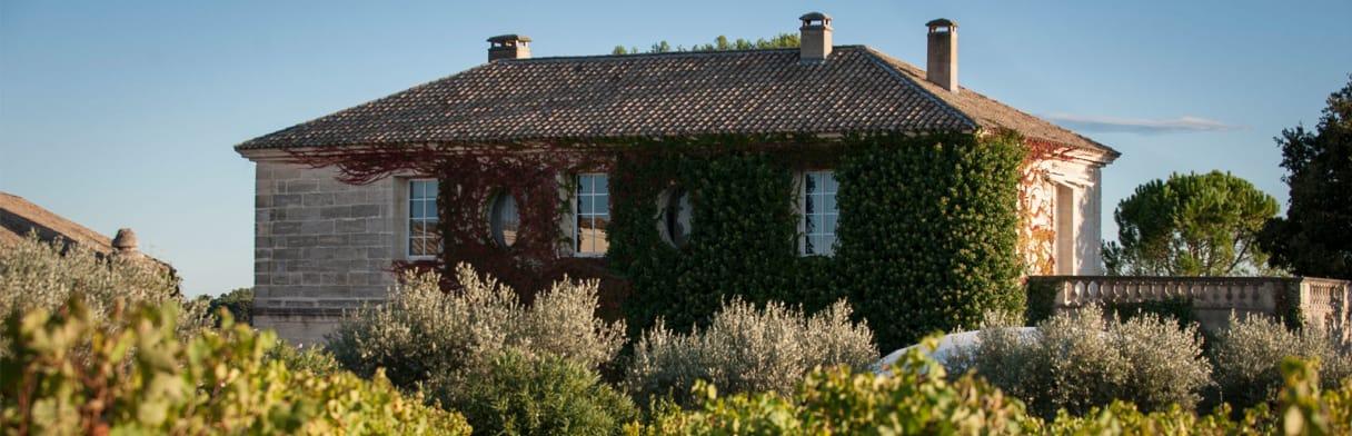 Château Puech-Haut Weingut