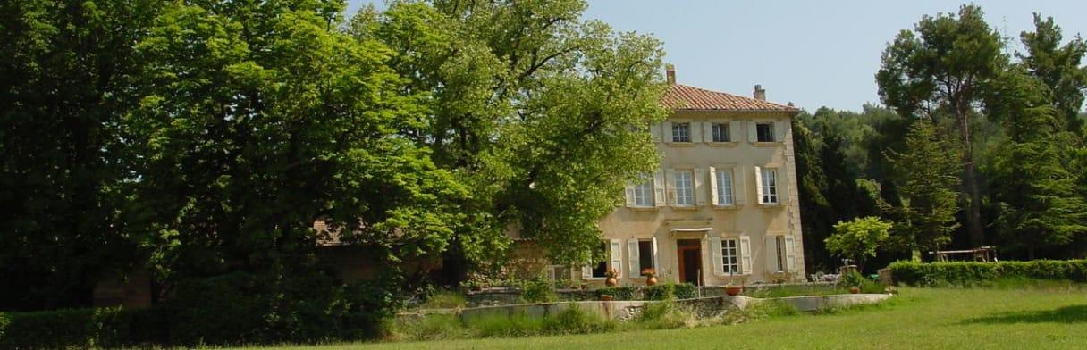 Château de Saint Cosme Weingut