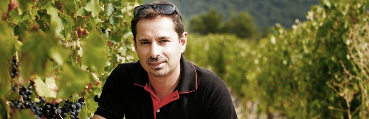 Xavier Vins Wijnmaker