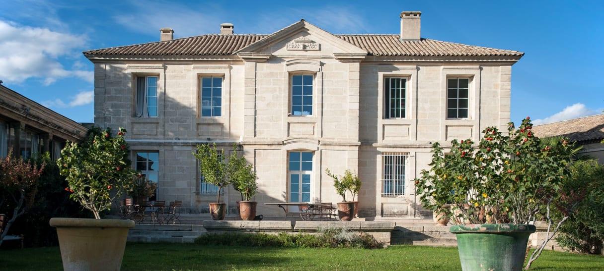 Vignoble Château Puech-Haut