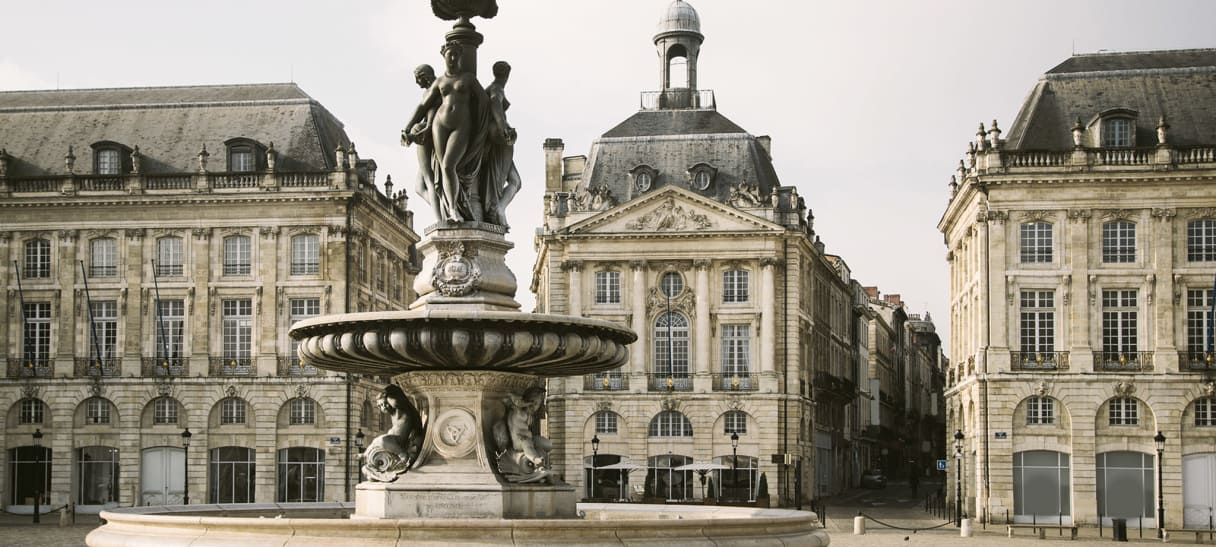 Legende Bordeaux