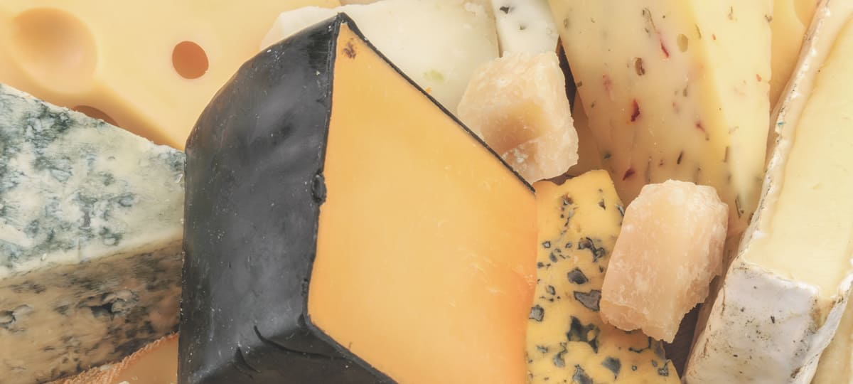 Gourmet-Tipp Käse