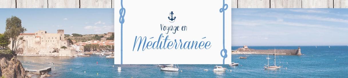 Vins de la Mer Méditerranée