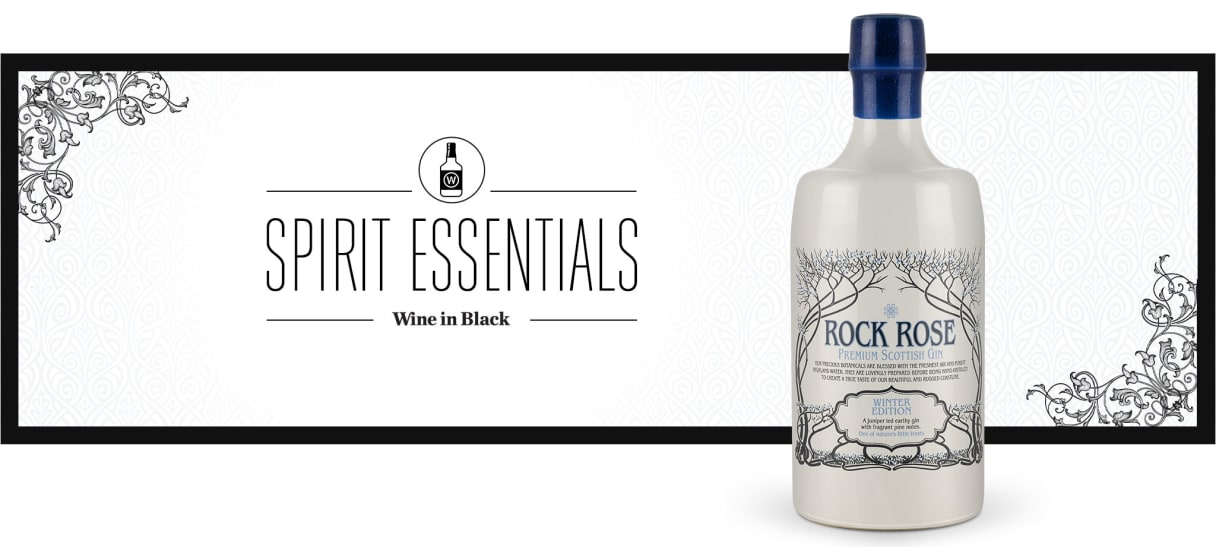 Spirit essentials, sterke dranken