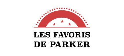 Les favoris de Parker
