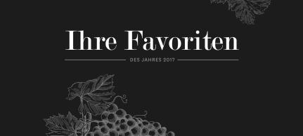 Favoriten 2017