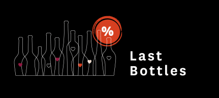 Wine in Black Last Bottles