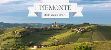 Piemont - Il mio grande amore