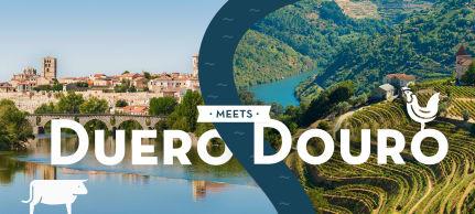 Duero meets Douro