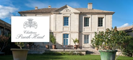 Winzer des Monats - Château Puech-Haut