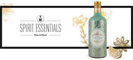 Spirits Essentials