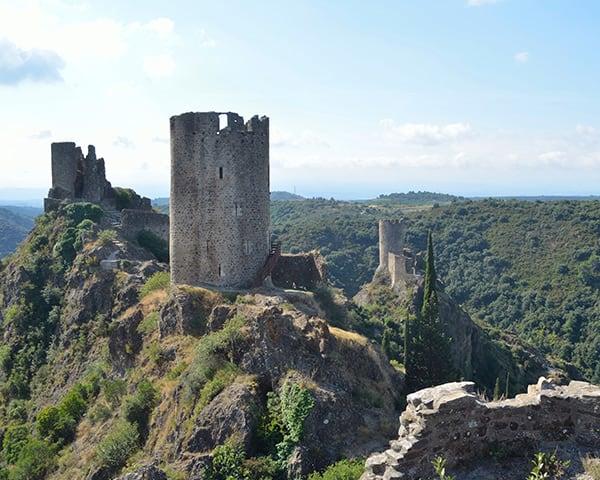 Languedoc-Rousillon