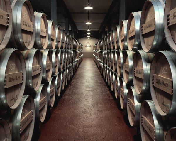 Wijngoed La Rioja Alta