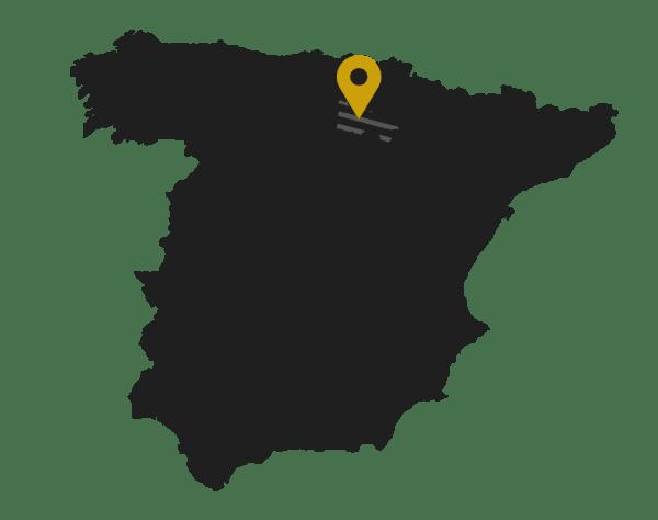Finca La Emperatriz in Spanien
