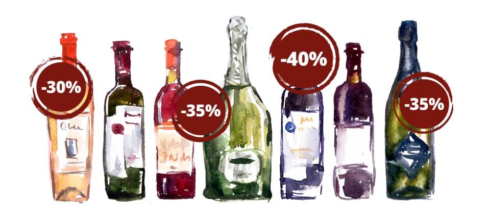 Last Bottles