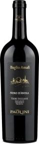 Cantine Paolini Nero d'Avola 'Baglio Amafi' Sicilia 2013