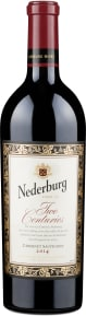 Nederburg Cabernet Sauvignon 'Two Centuries' Western Cape2014