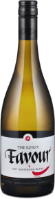 Marisco Sauvignon Blanc 'The King's Favour' Marlborough 2017