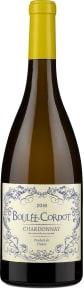 Les Producteurs Réunis Chardonnay 'Boulée-Cordot' 2018