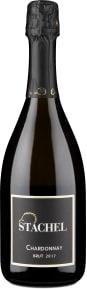 Stachel Chardonnay Sekt Blanc de Blancs Extra Brut 2017