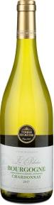 Vignerons des Terres Secrètes Bourgogne Chardonnay 'Les Préludes' 2017