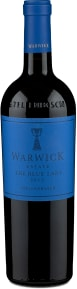 Warwick Estate Cabernet Sauvignon 'The Blue Lady' 2015
