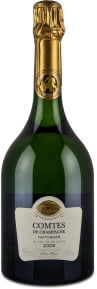 Champagne Taittinger 'Comtes de Champagne' Brut 2006