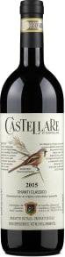 Castellare di Castellina Chianti Classico 2015