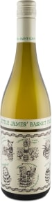 Saint Cosme 'Little James´ Basket Press' Blanc 2017