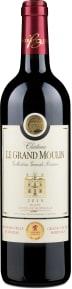 Château Le Grand Moulin 'Collection Grande Réserve' Bordeaux 2015