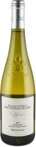 Domaine de Bellevue Sauvignon Blanc 'Tuffeau' Touraine 2017